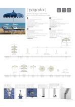 Pagoda Technical Sheet
