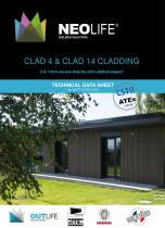 CLAD 4 & CLAD 14