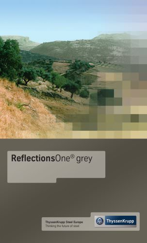 ReflectionsOne® The color tones