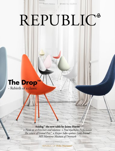 REPUBLIC Brochure