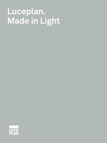 Luceplan. Made in Light