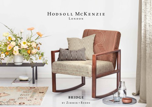 HODSOLL MCKENZIE LONDON