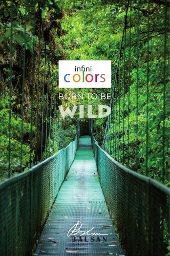 Infini Colors
