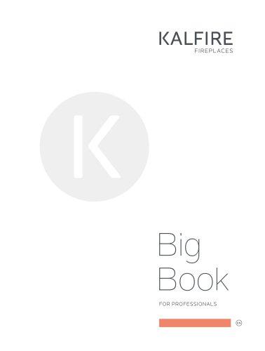 Kalfire Technical Catalogue For Professionals - EN