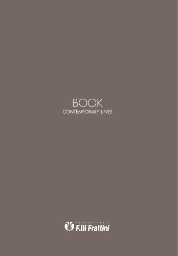 BOOK CONTEMPORARY LINES