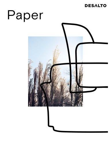 DESALTO - CATALOGUE PAPER