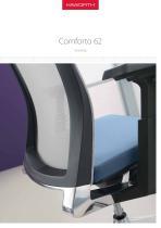 Comforto 62 task