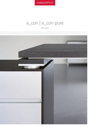 a_con  |  a_con pure Premium