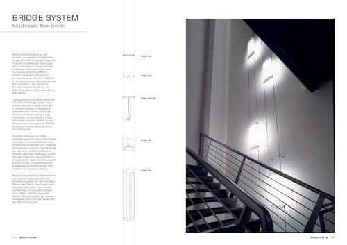 BRIDGE SYSTEM