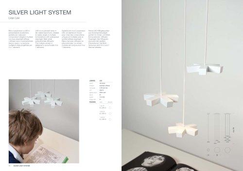 SILVER LIGHT SYSTEM