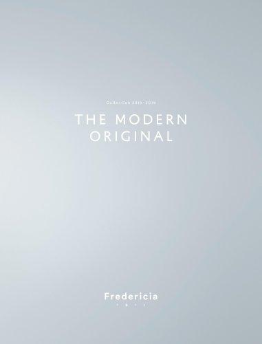 The modern original