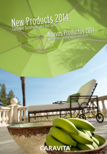 New Products 2014
