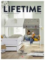Lifetime Kidsrooms 2019/20