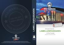 MLL-Slat facades Catalog