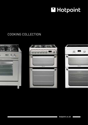 Cooking Collection
