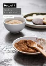 Kitchen Studio Brochure