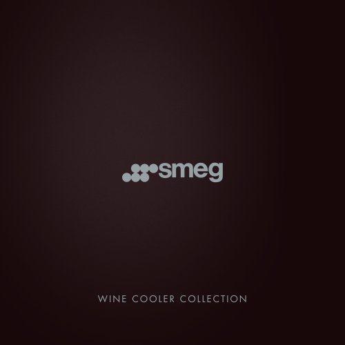 WINE COOLER COLLECTION