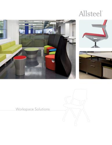 workspace brochure