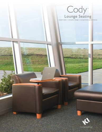 Cody Lounge Seating