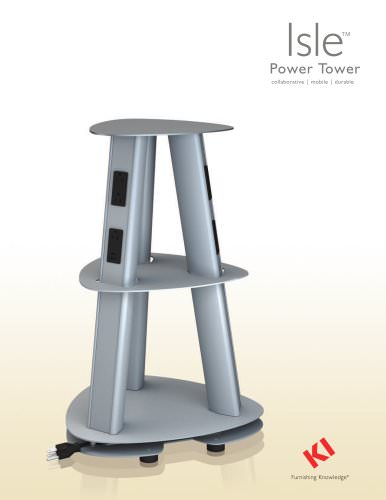 Isle Power Tower