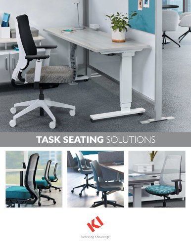 TASK SEATING SOLUTIONS