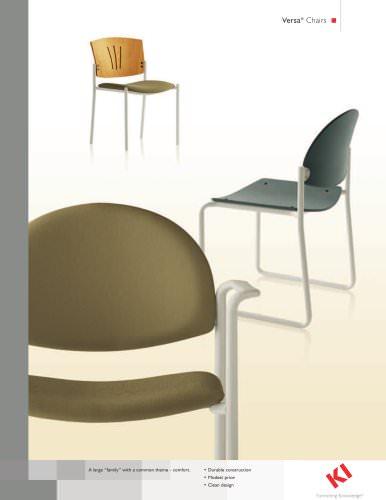 Versa® Chairs