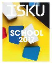 Isku School 2017