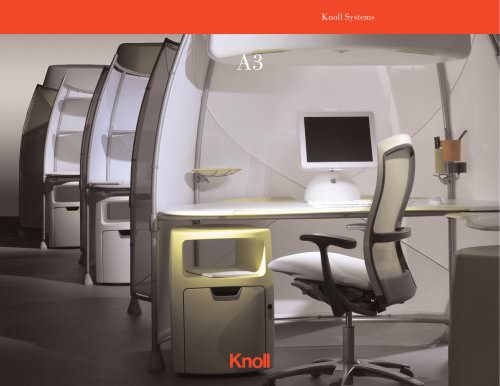 A3 complete brochure