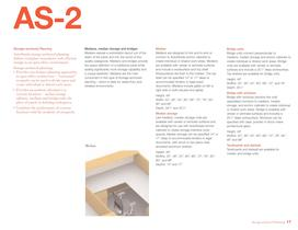 AUTOSTRADA planning guide - 18