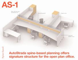 AUTOSTRADA planning guide - 9