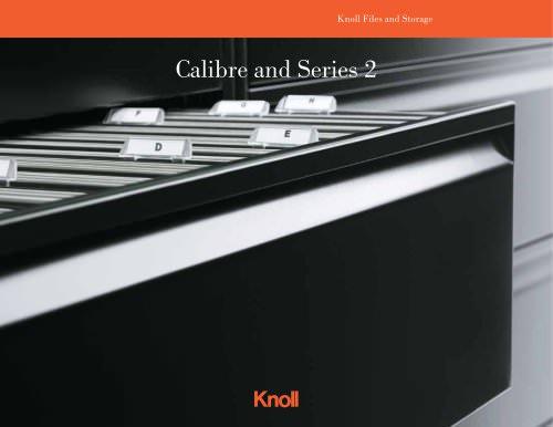 Calibre/Series 2