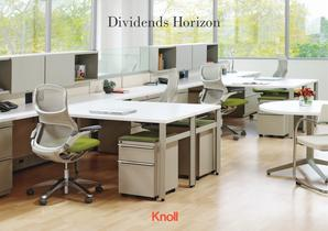Dividends Horizon - 1