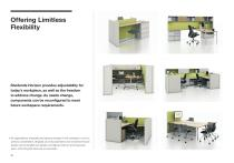 Dividends Horizon® : Workplace fexibility by design. - 14