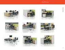 Dividends Horizon® : Workplace fexibility by design. - 15