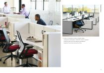Dividends Horizon® : Workplace fexibility by design. - 5