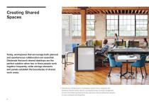 Dividends Horizon® : Workplace fexibility by design. - 6