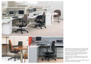 Ergonomic Seatings - 10