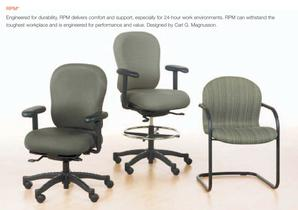Ergonomic Seatings - 11