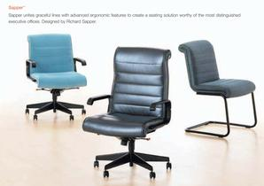 Ergonomic Seatings - 12