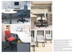 Ergonomic Seatings - 14