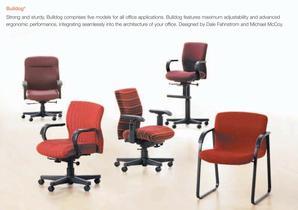 Ergonomic Seatings - 15