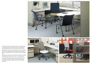 Ergonomic Seatings - 17