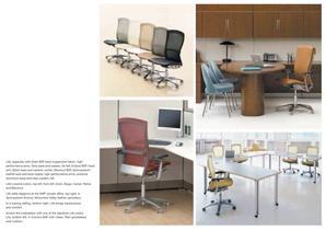 Ergonomic Seatings - 5