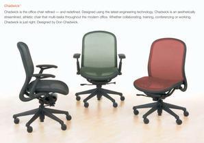 Ergonomic Seatings - 7