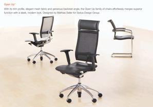 Ergonomic Seatings - 8