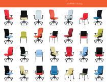 Essentials Work Chairs Brochure - 15