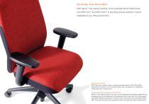 Essentials Work Chairs Brochure - 4