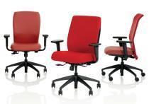 Essentials Work Chairs Brochure - 5