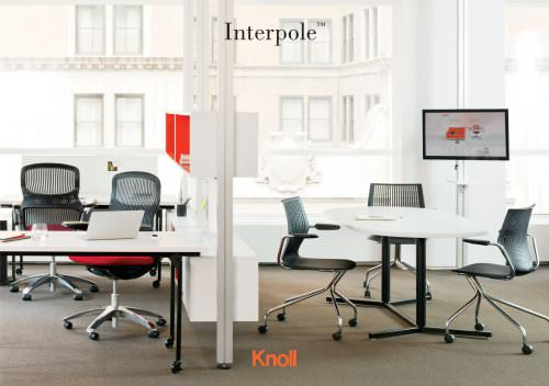 Interpole Brochure