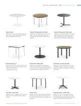 Knoll Essentials 2014 - 13